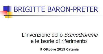 2015 Presentazione Baron-Preter (IT)