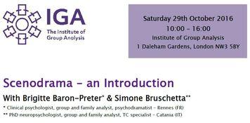 2016 Introductory Seminar IGA