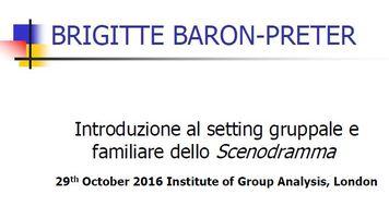 2016 Presentazione Baron-Preter (IT)