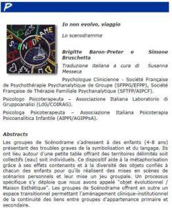 Baron-Preter, Bruschetta, 2012