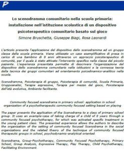 Bruschetta, et al., 2016